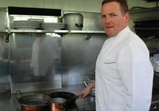 le chef cuisinnier